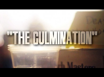 "T.Parris Music Group Presents "" The Culmination "" Off The EP """