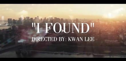 "T.Parris Music Group Presents "" I Found "" Starring T.Parris"